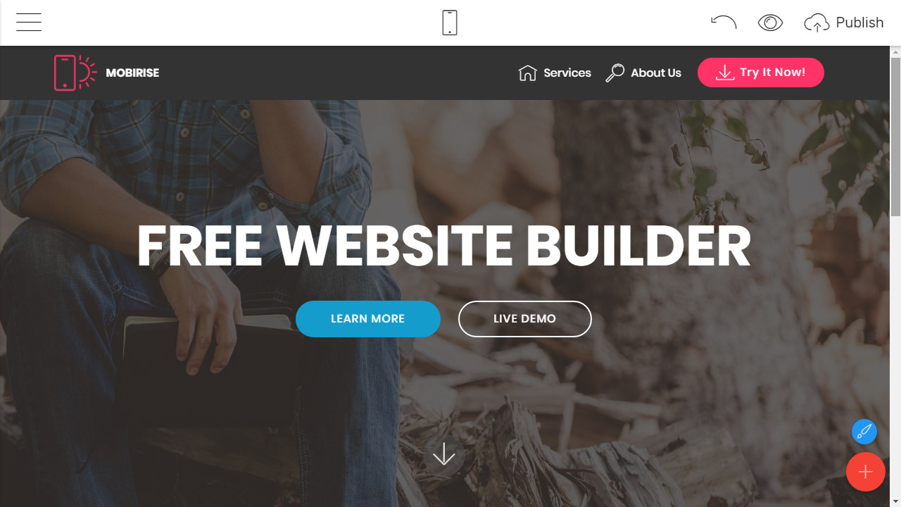 easy website maker